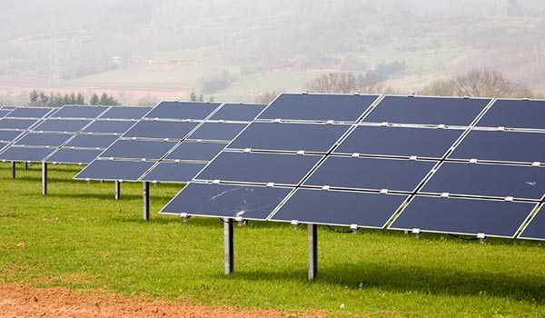 Solar and renewable energy markets