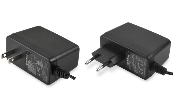 Level VI Wall Plug Ac-Dc Power Supplies Designed to Meet Tightened Efficiency Regulations