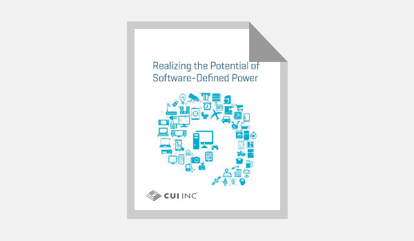 Software Defined Powerの可能性を実現